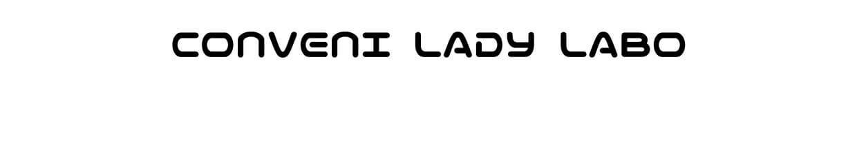 Conveni Lady Labo